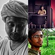 Biju Bhaskar & Gugha Priya, Chithambararaaja