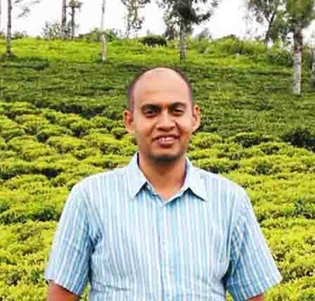நடராஜன் கிருஷ்ணசாமி
