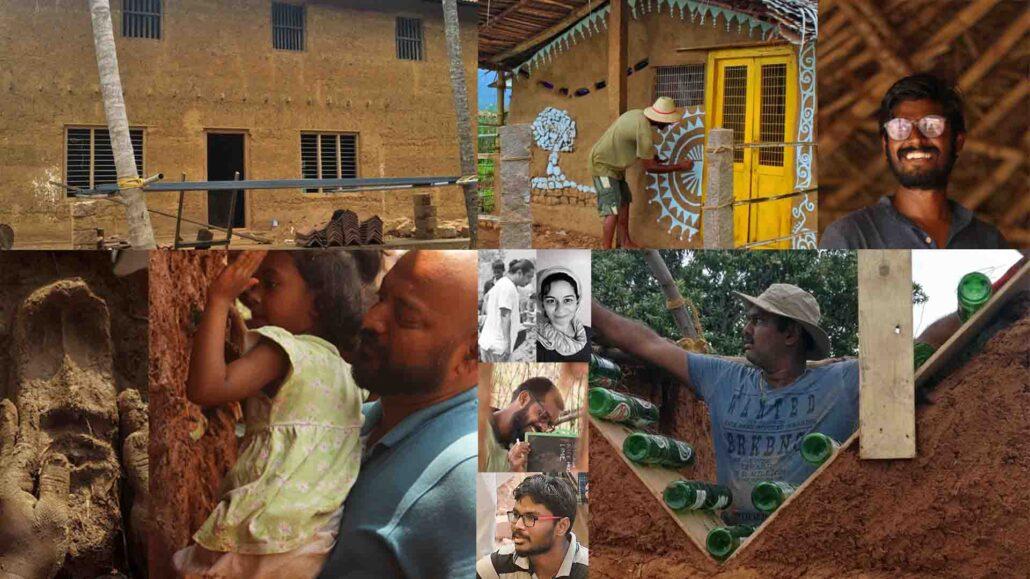 Natural builders India