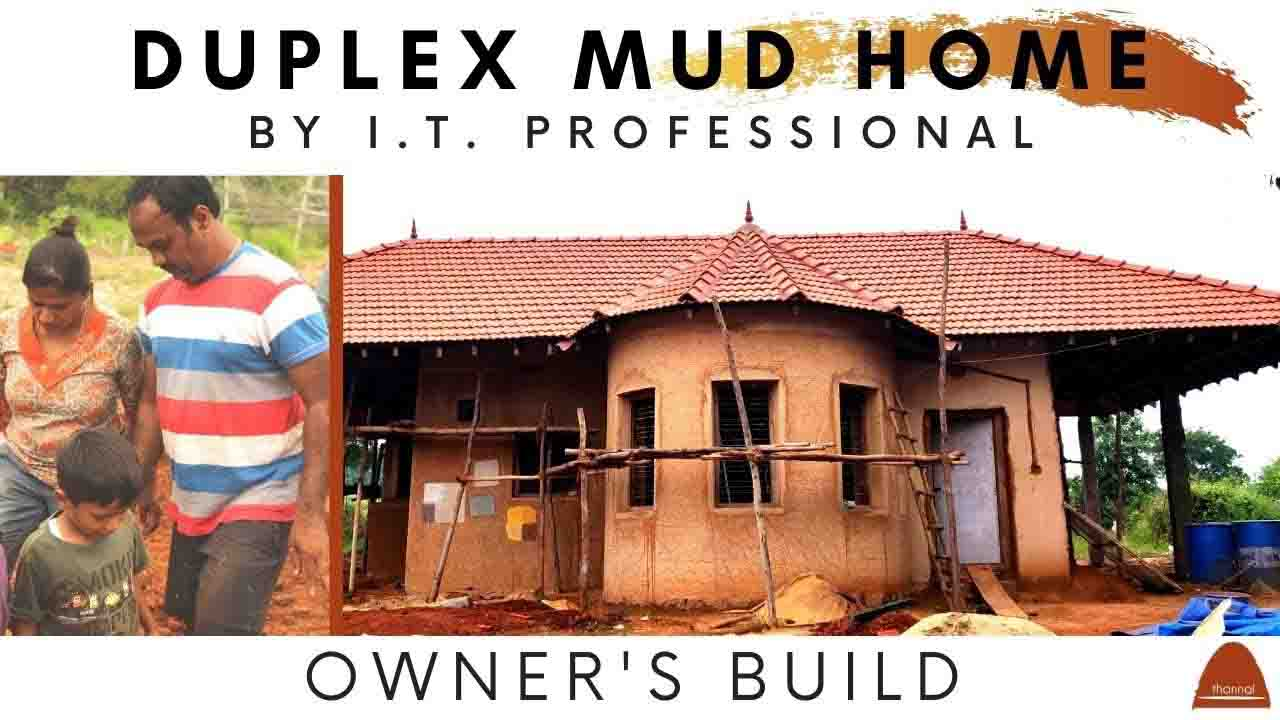 Natural builder around us video self trained